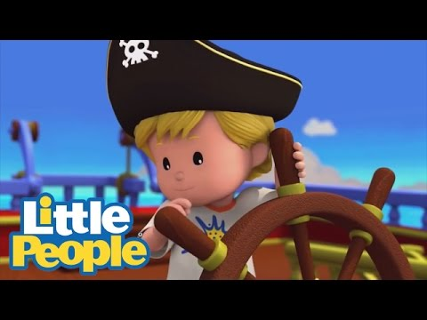 Songs for Children | Little People | 1 Hour Song Compilation