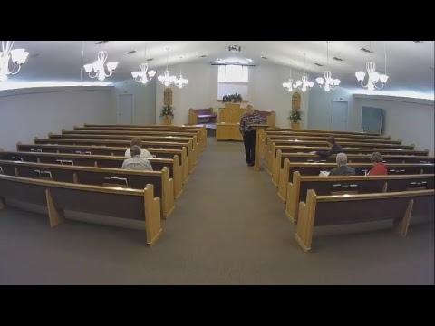 Robertson County Church of Christ Live Stream