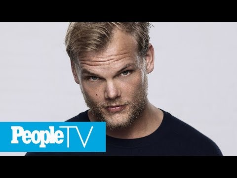 Avicii, Swedish DJ And 'Wake Me Up' Hitmaker, Dead At 28 | PeopleTV