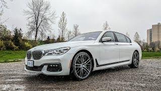 2017 BMW 7 Series Long Wheelbase - Full Tour