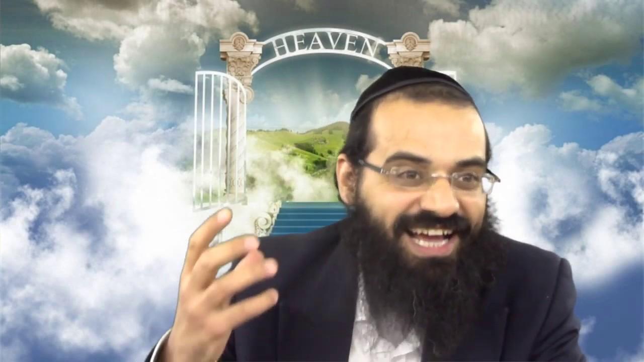 הרב ברק כהן - מוסר מפרקי אבות | שיעור 5 - הוי דן את כל האדם לכף זכות