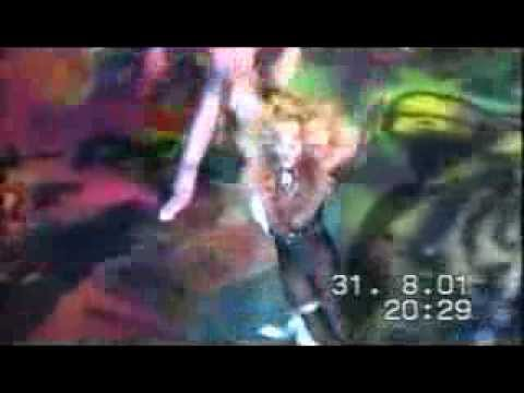 Cats Stuttgart - Rum Tum Tugger - Thierry Gondet