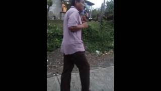 Pedro canta asi -Todo lo bonito que es mi tancoco