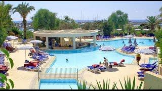 Отели Кипра.St Raphael Resort 5*.Лимасол.Обзор