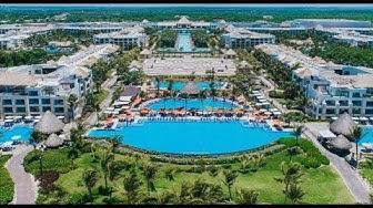 The Hard Rock Hotel & Casino in Punta Cana