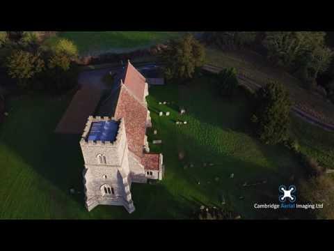 Cambridge Aerial Imaging