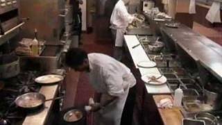 Chef Ramsay eats at Cafe 36 - Ramsay's Kitchen Nightmares
