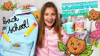 OTWIERAM SWÓJ SKLEP! Back to school ❤ cookiemint.pl