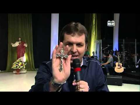 Ironi Spuldaro - orando pelas famílias restauradas (Rede Século 21)