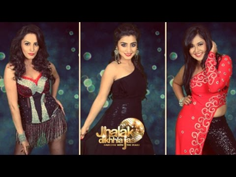 Jhalak Dikhhla Jaa 8 12th September 2015 EPISODE |  Wild Card Entry SPECIAL