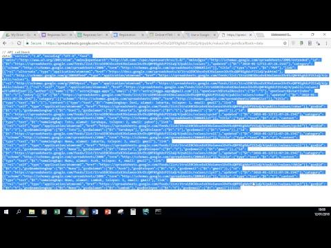 Workshop Automatisasi Menggunakan Google Apps Script