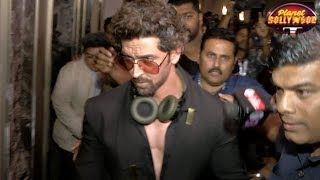 Hrithik Roshan Avoids Media Interacton Once Again  | Bollywood News