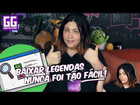DICAS GEEKS - COMO  LEGENDAS DE FORMA FÁCIL