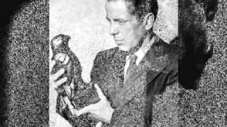 Humphrey Bogart (1899 - 1957)