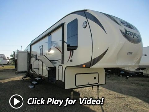 fifth wheel campers with bunkhouse and outdoor kitchen cabinet glass doors haylettrv com 2016 jayco eagle 36qbok outside haylett rv