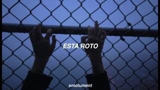 gorillaz - broken; español