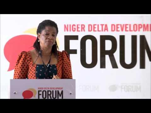 Governance and Accountability by Ambassador Nkoyo Toyo