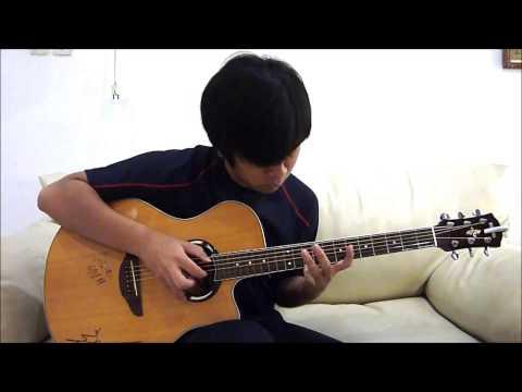 (Kotaro Oshio) Twilight - Guitar Cover