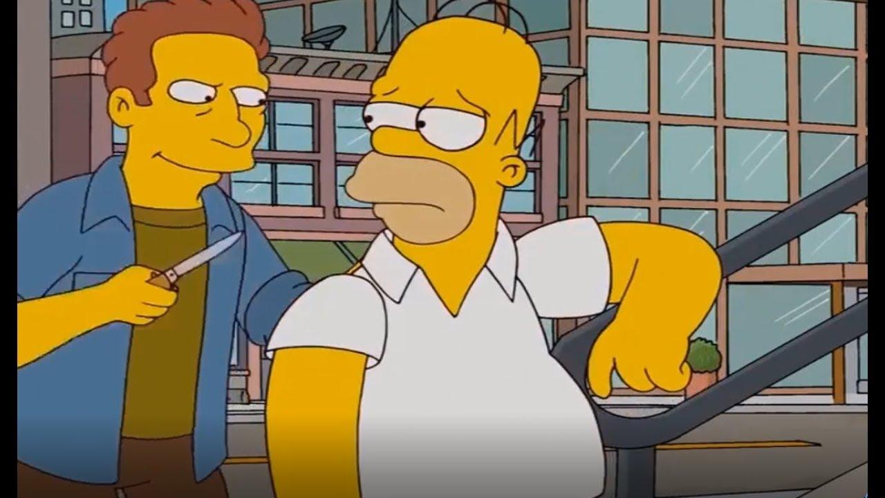 dating Homer