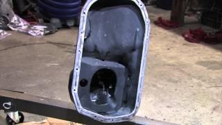DIY Parts Washer