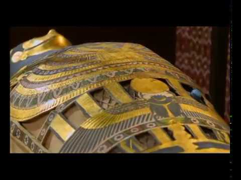 Inside Explorer - The digital unwrapping of the Egyptian priest Neswaiu - BBC Click HD