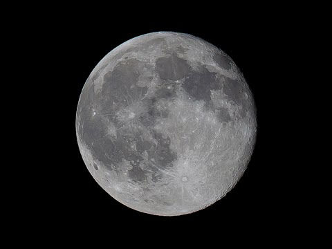 Super Worm Moon to shine on first day of spring