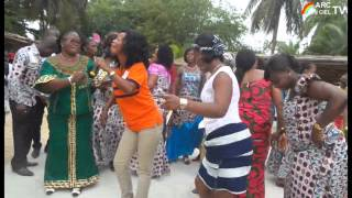 LA JAMAICAINE DES YACOUBA