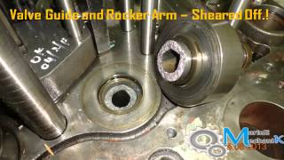 Auxiliary Engine Breakdown - A Case Study