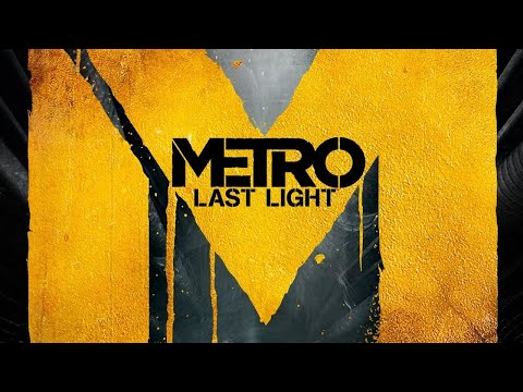 Metro Last Light - Main Theme (Griv Guitar Cover)