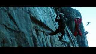 G.I. JOE: Retaliation Official Trailer