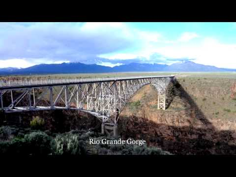 New Mexico Geology Field Trip (SUNY New Paltz 2015)