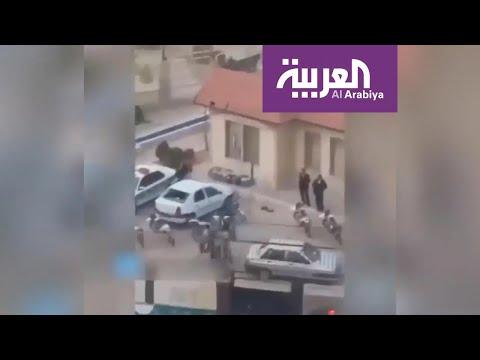 نيويورك تايمز: الحرس الثوري نفذ مهمة قتل المتظاهرين بدم بارد  - 17:59-2019 / 12 / 2