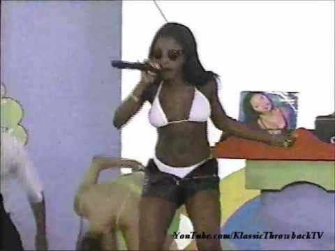 Foxy Brown -