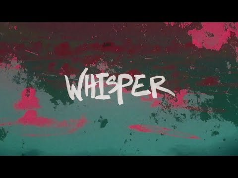 Boombox Cartel - Whisper (feat. Nevve) [Official Lyric Video]