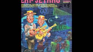 The Old Potato Peel Booze - Homer and Jethro