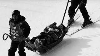 Sportininkai mirę per Olimpines žaidynes