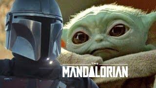 "Why The Empire Wants Baby Yoda - Mandalorian: Episode 3 ""The Sin"" Breakdown"