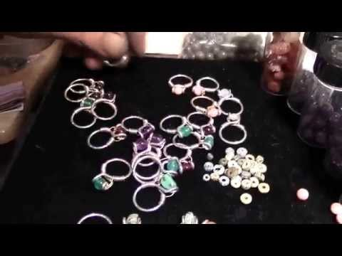 How to Make a Ring the Ancient Way - E.J. Gold