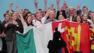 Le Team Romandie pour les SwissSkills 2018 est lancé!