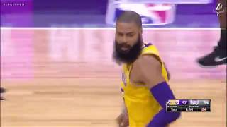 HIGHLIGHTS: Lakers vs. Kings (11/10/18)