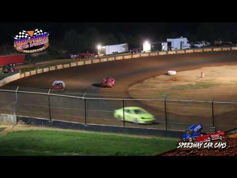 Front Wheel Drive Race - 8-11-18 Fort Payne Motor Speedway