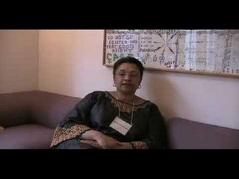 Pan African reproductive rights and violence against women