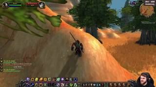 Paskudne HARPIE - World of Warcraft Classic / 09.09.2019 (#1)
