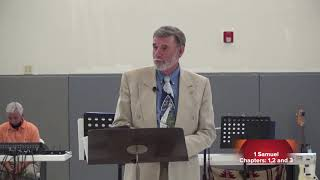"""June 14th - """"Good Men Do Not Always Make Good Fathers"""" by Pastor Tony Brewington"""