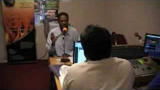 Voice of Africa Radio - Q&A - Part 4/6