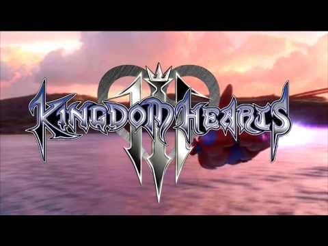 Kingdom Hearts III (Imagined) - Big Hero 6 Minigame Theme