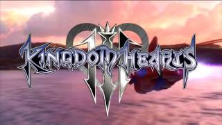 Repeat youtube video Kingdom Hearts III (Imagined) - Big Hero 6 Minigame Theme