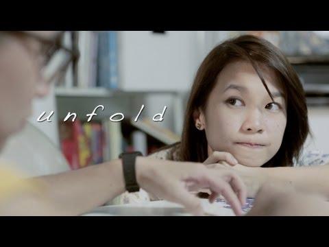 Unfold Part 1 - JinnyBoyTV
