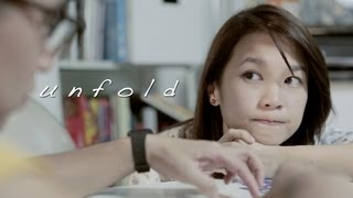Unfold Part 1 - JinnyBoyTV