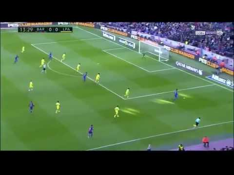 Download Barcelona vs Las Palmas 5:0 Full Highlights and All Goals 2017 HD Extended